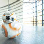 Star Wars BB-8 Droid has arrived by Sphero