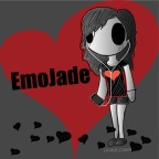 EmoJade Stickers for iPhone and iPad